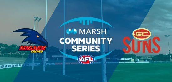 Marsh Community Series Parking, Tickets, Seating and Public Transport Information