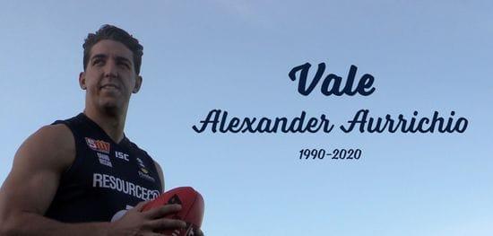 Vale Alexander Aurrichio