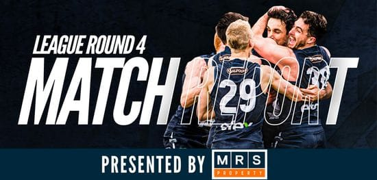 MRS Property League Match Report Round 4: Panthers win at home
