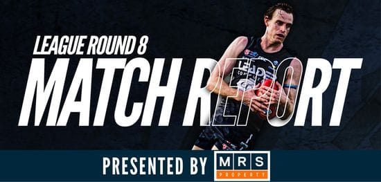 MRS Property League Match Report Round 8: South vs Eagles