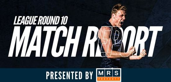 MRS Property League Match Report Round 10: South vs Centrals