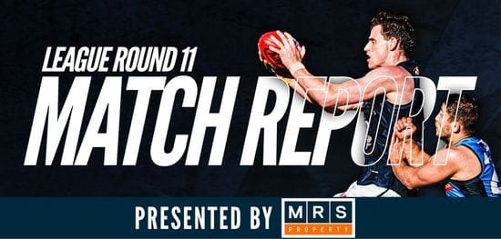 MRS Property League Match Report Round 11: South @ Sturt