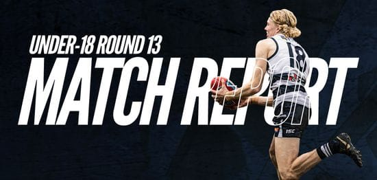 Under-18 Match Report Round 13: South vs Norwood