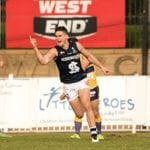 Round 13 vs Woodville-West Torrens