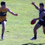 Juniors Round 14 vs Woodville-West Torrens