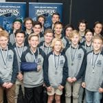 Junior Best and Fairest Presentations