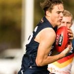 2018 Round 11 vs Adelaide Reserves