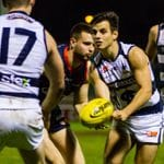 2018 Reserves Round 17A vs Norwood