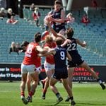 2018 U18s Preliminary Final vs Norwood
