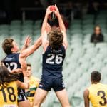 2018 Under 18 Grand Final vs Woodville-West Torrens