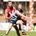 2019 Trial match 2 vs North Adelaide