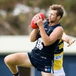2019 Trial match 3 vs Woodville-West Torrens