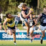 2019 round 8 vs Woodville-West Torrens