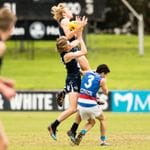 2019 Under 18s round 16 vs Central District