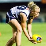 2020 Women's round 3 vs Norwood