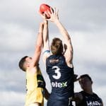 2020 Round 8 vs Eagles