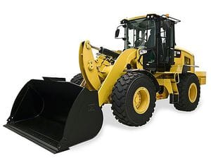 Cat 938K wheel loader