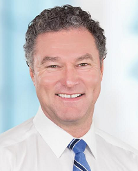 A message from John-Paul Langbroek, State Member for Surfers Paradise