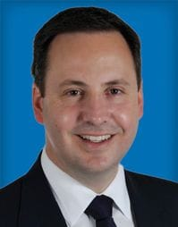 A message from Steve Ciobo, Federal Member for Moncrieff, May 2016