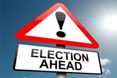 FEDERAL ELECTION PRIORITIES 2016