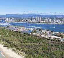 Landmark project to give the Gold Coast momentum