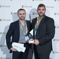 ONGC Systems named among top winners for the 2016 Microsoft Australia Partner Awards