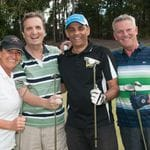 President's Cup Golf Day 2015