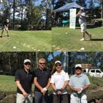The President's Golf Cup Friday 23 September 2016