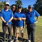 2017 President's Cup Golf Day sponsored by Surfers Paradise Beachfront Markets