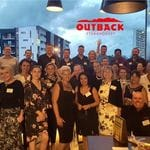 January Twilight Networking hosted by Outback Steakhouse Pacific Fair