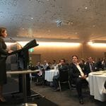 June Post-Budget Review Lunch with The Hon Jackie Trad MP