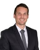 Logan Meehan, treasurer of Gold Coast Central Chamber of Commerce