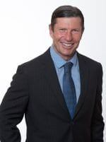 Andrew Shields, secretary of Gold Coast Central Chamber of Commerce