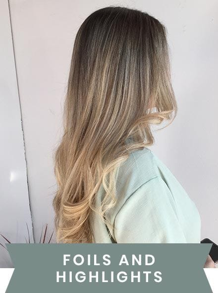 FOILS AND HIGHLIGHTS