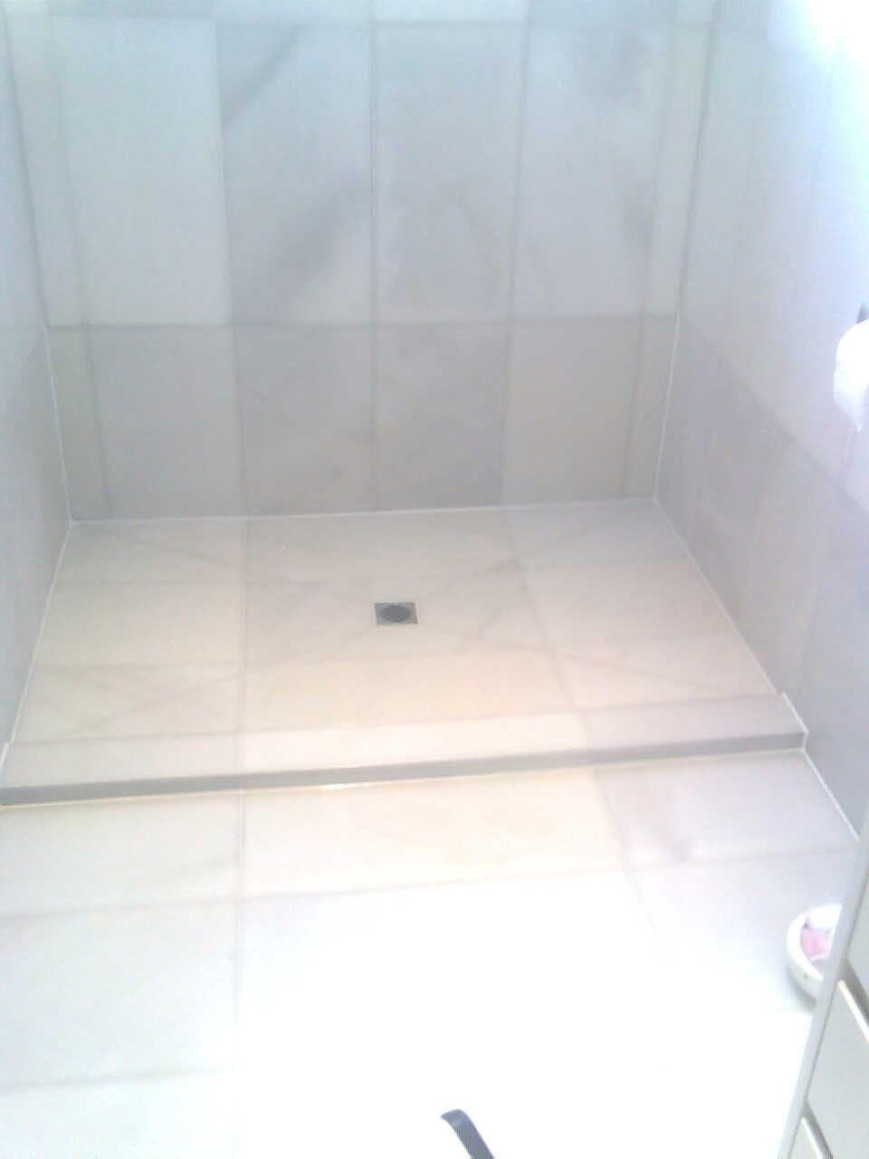 Bathroom renovation tiles | SCR Melbourne