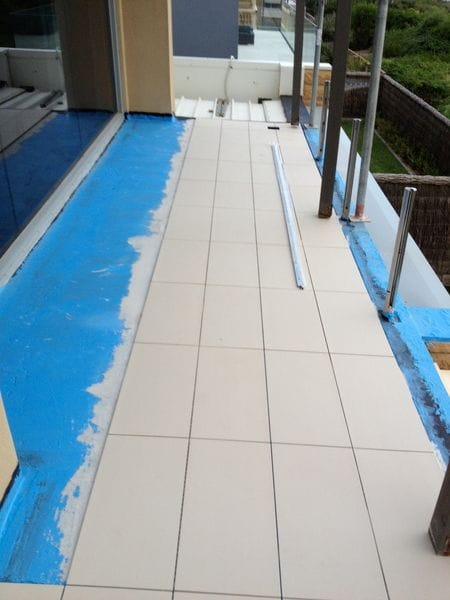 Tiling | SCR Melbourne