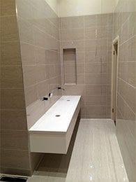Bathroom renovations | SCR Melbourne