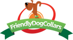 Friendly Dog Collars Range