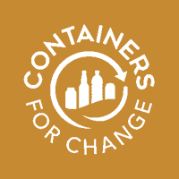 Containers for Change Angel Paws Townsville