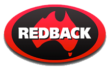 Redback extreme duty exhaust systems