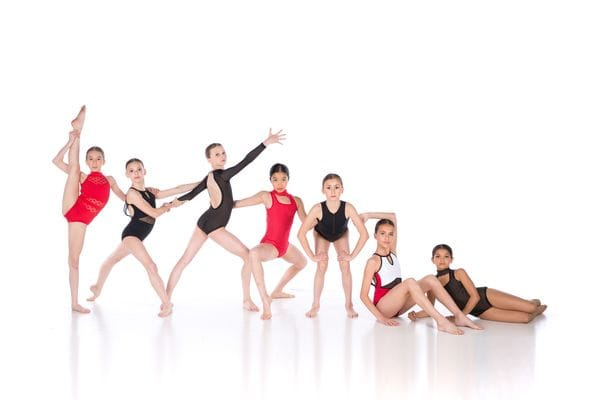 Learn to dance competitively at The Dance Zone, Vaughan's most award winning dance studio 7 years in a row!