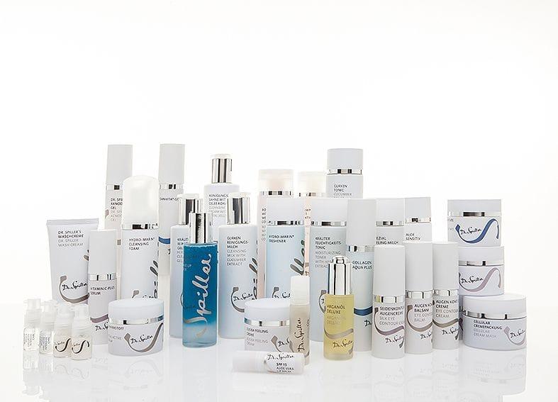 Dr Spiller Biomimetic Skin Care