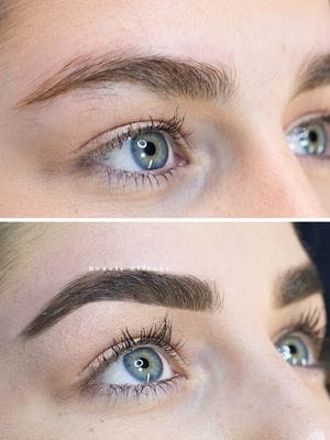 Beauty Effects| Beauty Effects Toowoomba - brow & lash couture