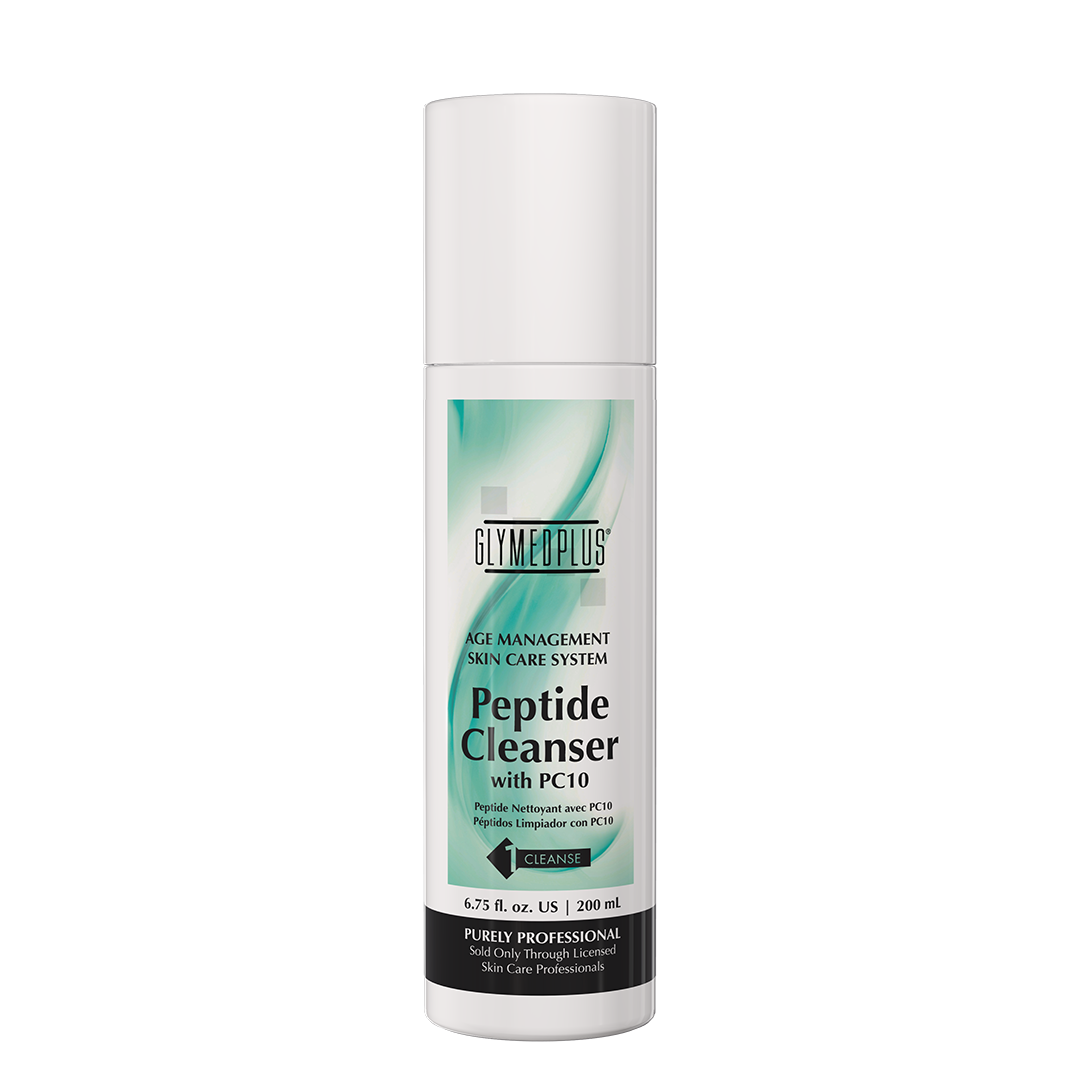 Peptide Cleanser with PC10(*)
