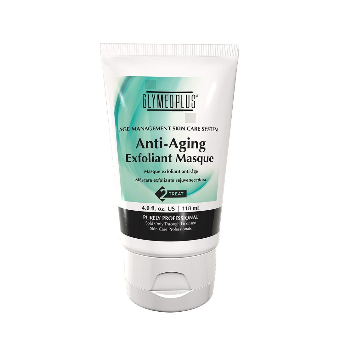 Anti-Ageing Exfoliant Masque