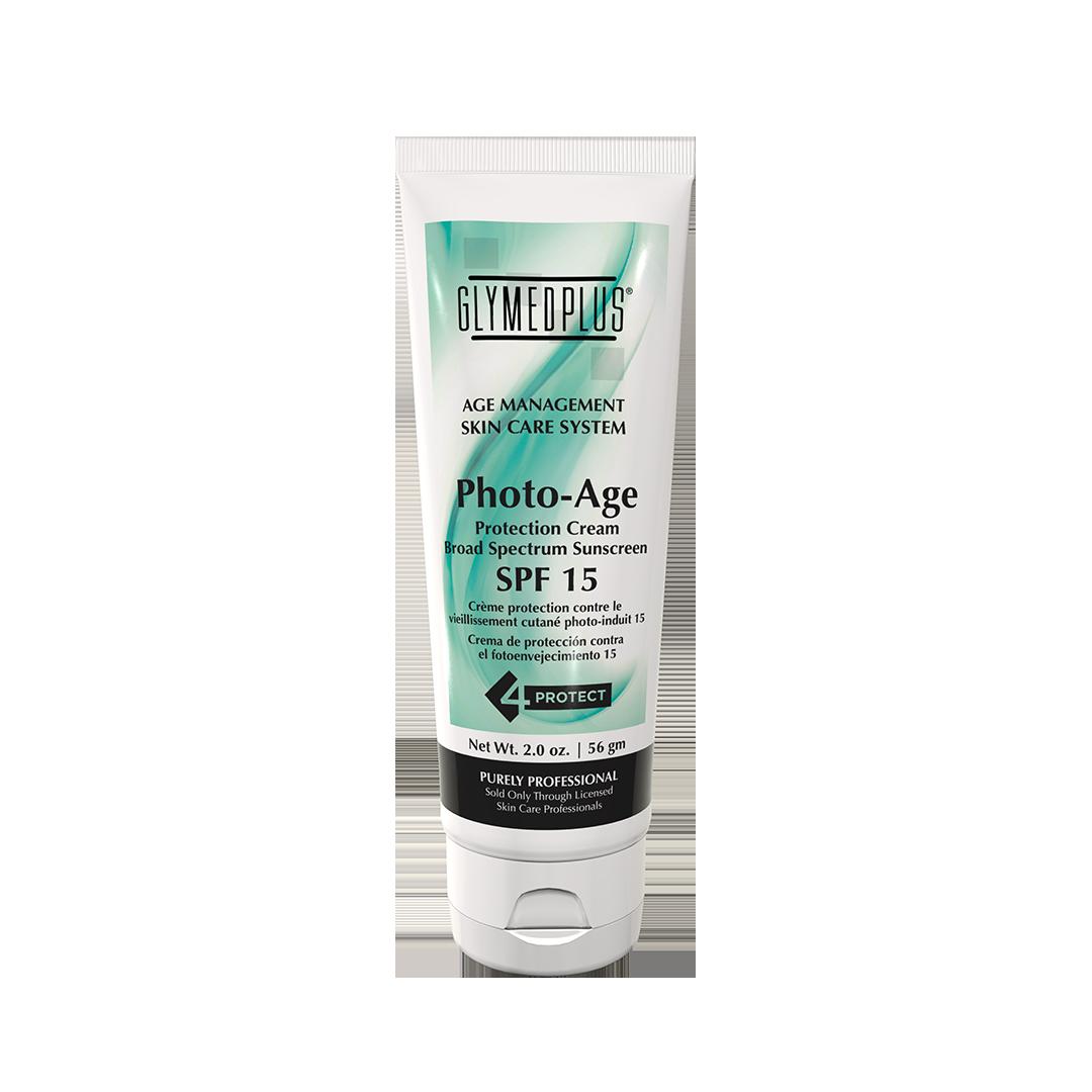 Photo-Age Protection Cream 15+