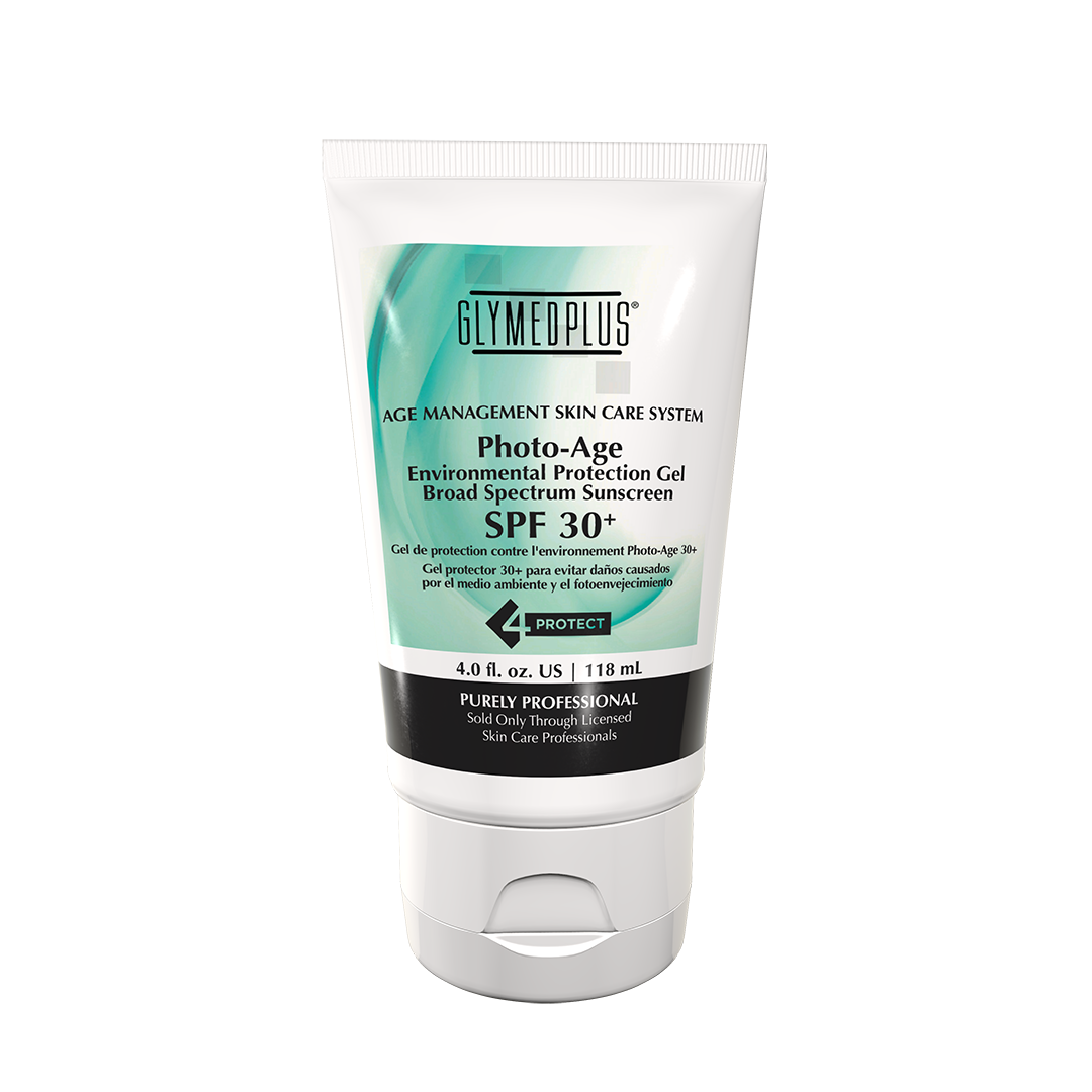 Photo-Age Protection Gel 30+