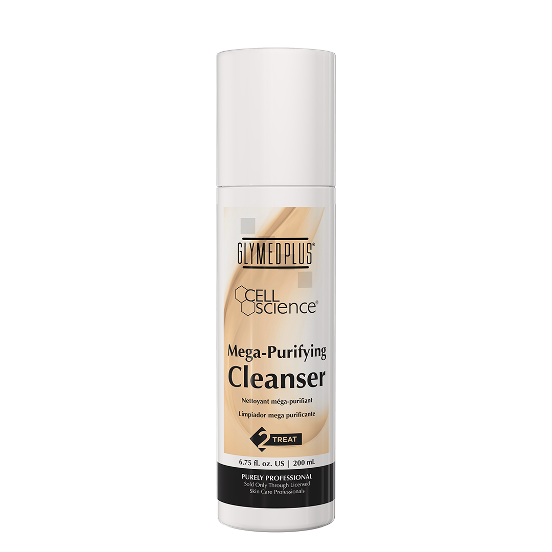 Mega-Purifying Cleanser