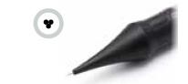 Black Mamba Needle