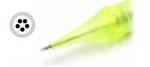 Green Needle